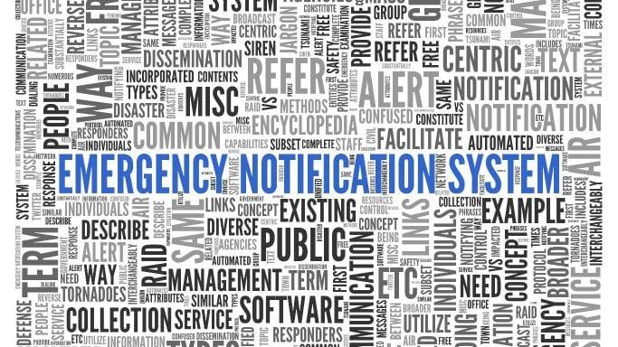 Mass Notification Systems   United Life Safety Systems   North Carolina