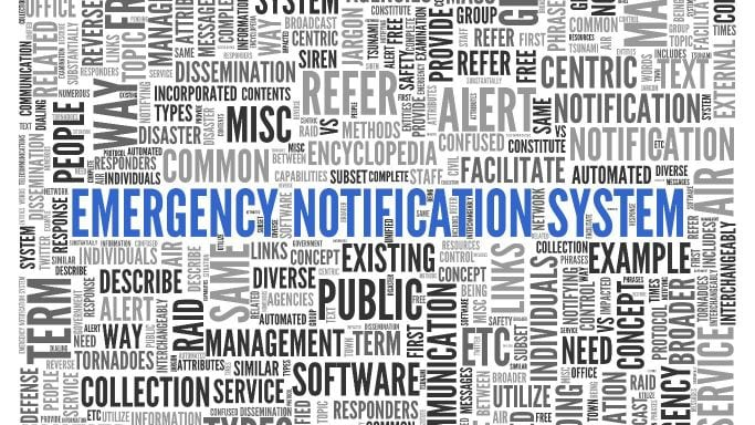 Mass Notification Systems | United Life Safety Systems | North Carolina